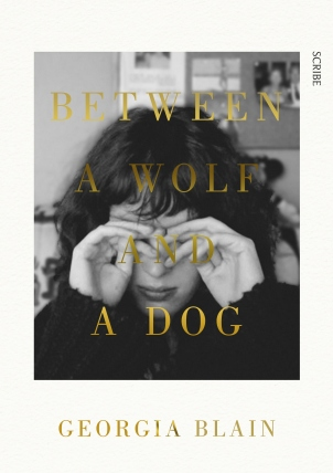 Georgia Blain_Between a Wolf and a Dog